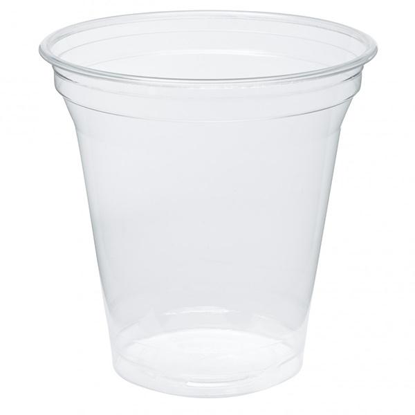 rPET - cups 500ml transparent