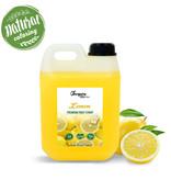 Premium - Lemon - Fruit syrup -