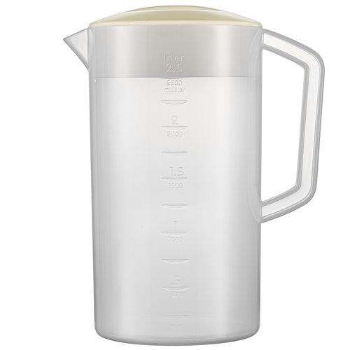 Tea Jug 2.5 Liters