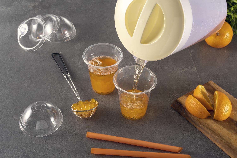 Tea Jug 4 Liters