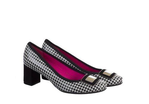 15cea1e59da Dressy Low Heel - Footprints Shoe Boutique
