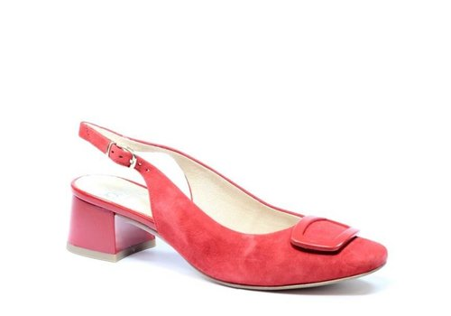 Caprice Caprice 29500 Red sling-back