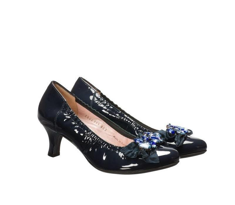 Le Babe 3064 PATENT LEATHER