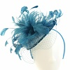 Peach Accessories SYH799 Turquoise Headband