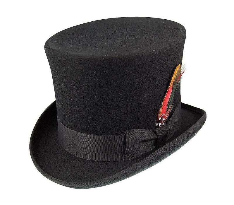 Top Hat Vintage
