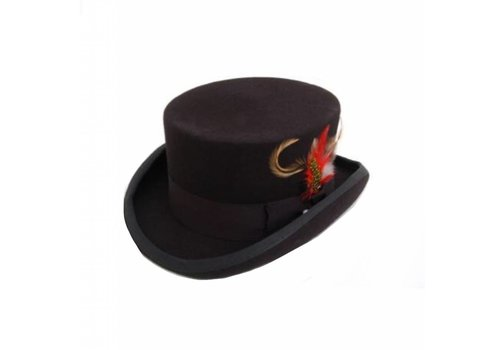 Karma Top Hat Dressage