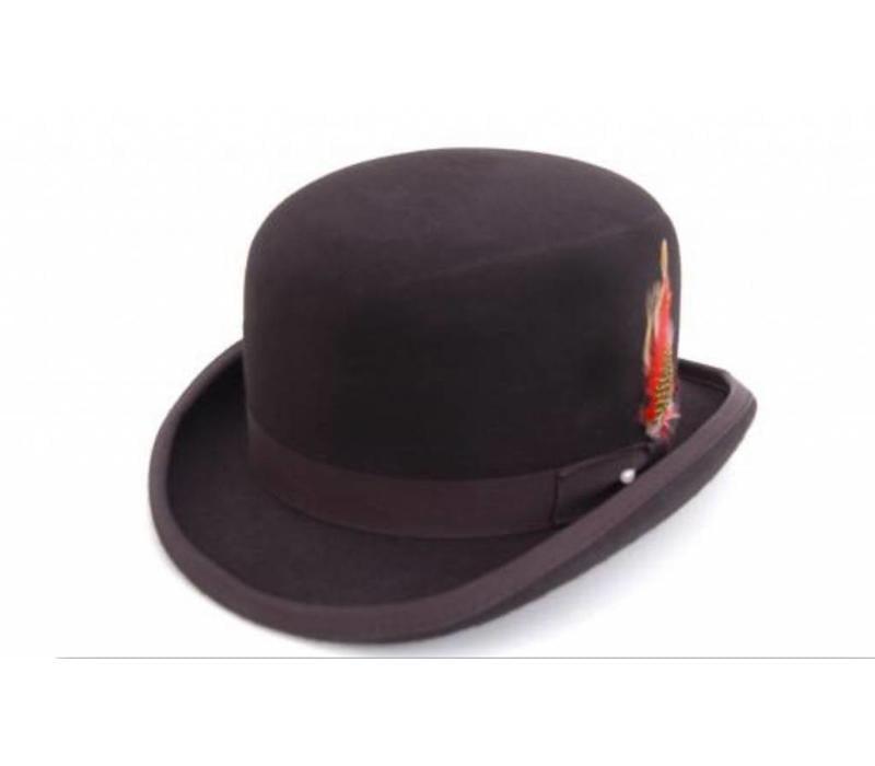 Bowler Hat Black