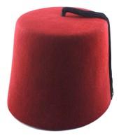Fez Hat