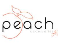 Peach Accessories