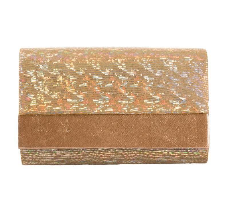 ET416B Gold Bag