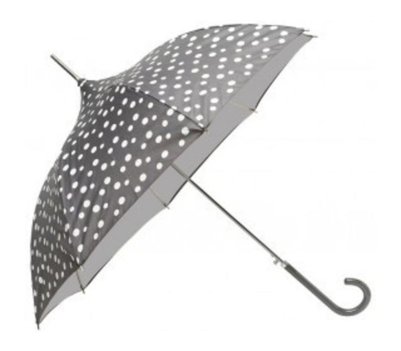 SI0754 Bubbly Dot pagoda Umbrella