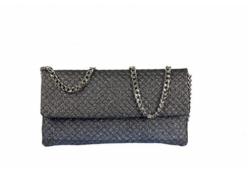 Le Babe Le Babe Bag Rumble Grafite Grey