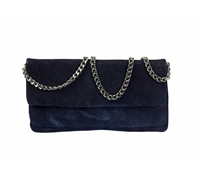 Le Babe Luce Blu Bag