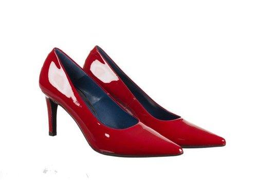Perlato Perlato 10238 Vernice Rouge