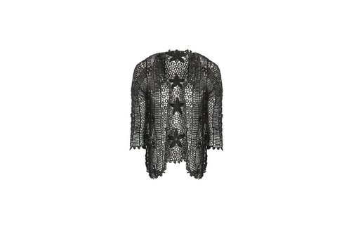 Jay Ley LYD228A Vintage Lace Jacket