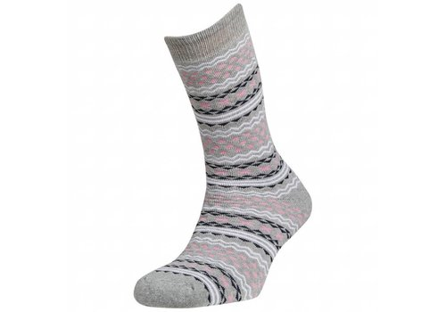 Ysabel Mora 12517 Patterned Socks