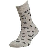 12522 Animal print Socks