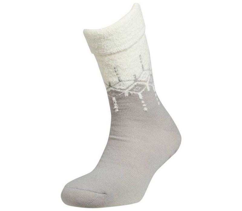 12525 Soft Slipper Socks