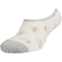 12529  Short Slipper Socks
