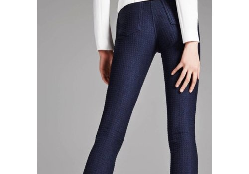 Omsa WIK Leggings Navy