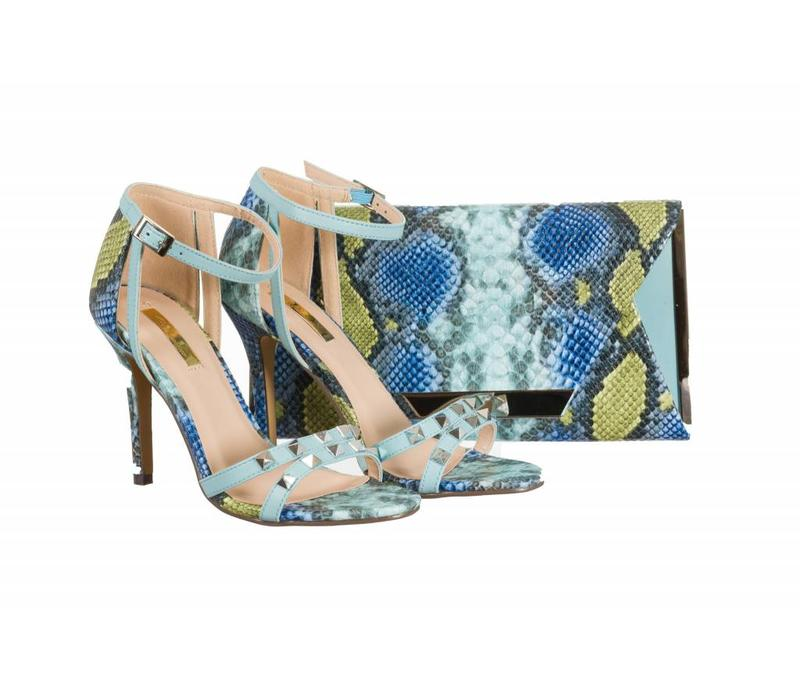 Glamour VICTORIA Blue