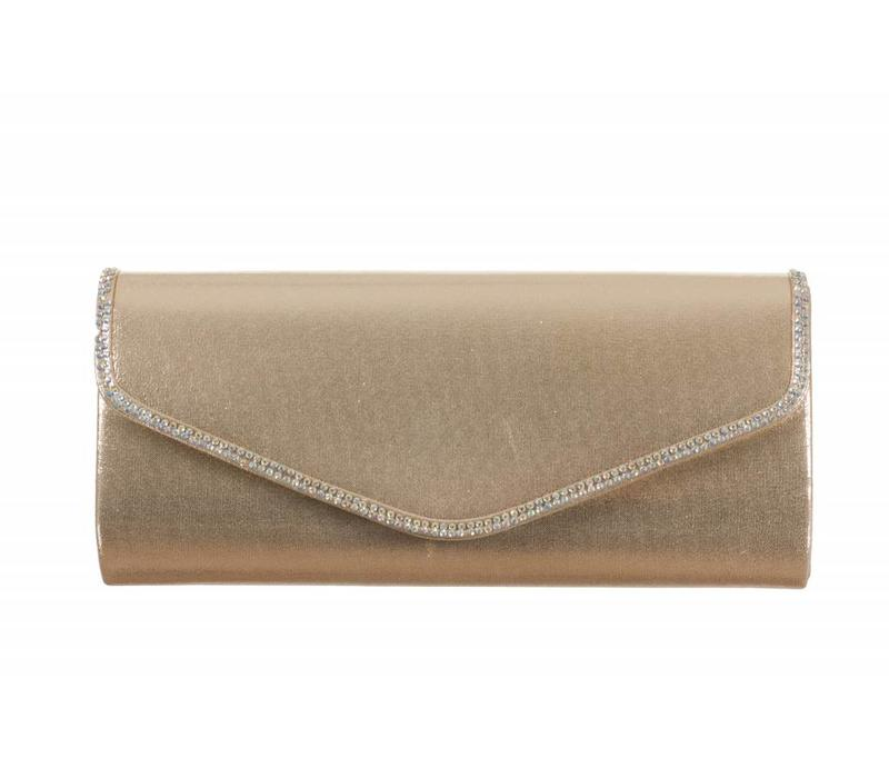 Glamour LAYLA BAG Gold