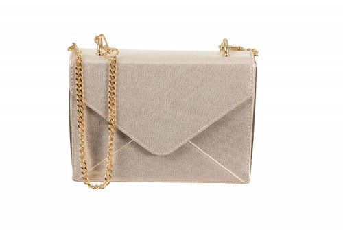 Glamour Glamour CARRIE BAG Gold