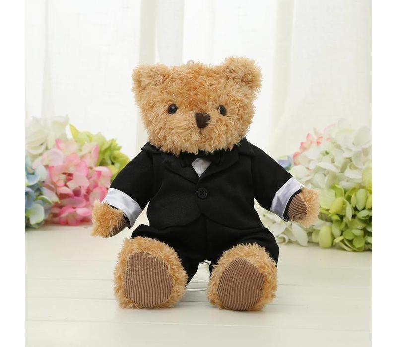 B12 Mr. Bobby Bear (Groom)