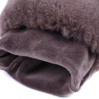 HA31 Taupe Gloves