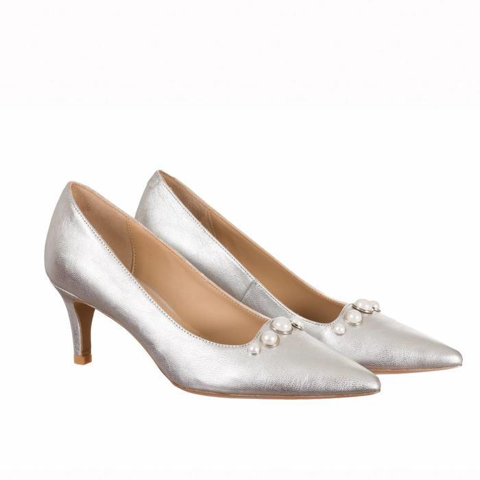 Dressy Low Heel