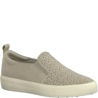 Tamaris 24711 Taupe Sneaker