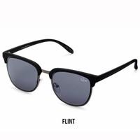 FLINT QU-000031-BLK/SMK