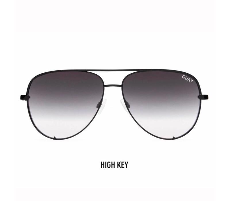 HIGH KEY QC-000142-BLK/FADE