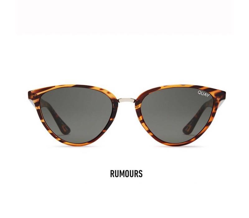 RUMOURS QW-000222- TORT/GRN