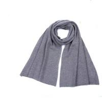 Peach SD17 Wool Scarf Silver