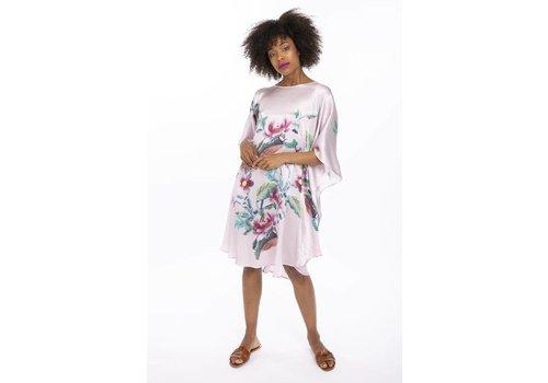 Jay Ley SLKCX335A Silk Kimono