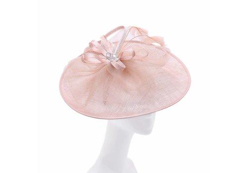 Peach Accessories NF170069 Nude Headpiece