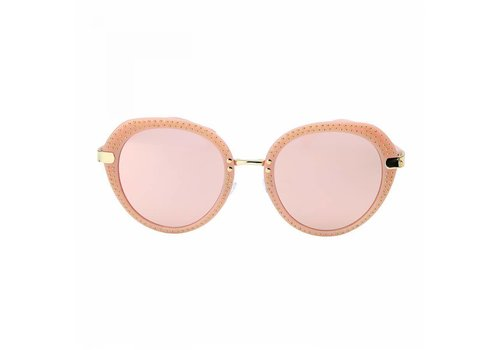 Peach Accessories 86133 Blush Sunglasses