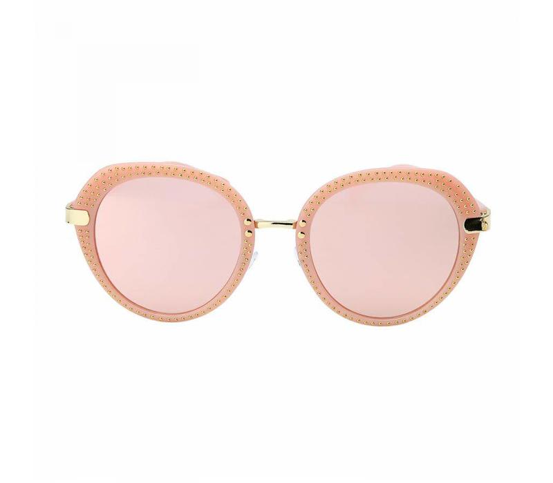 86133 Blush Sunglasses