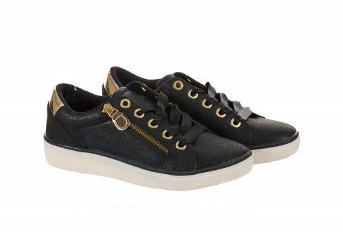 Sprox 324890 Black Sneakers