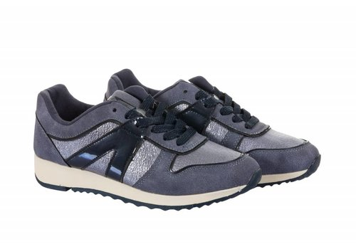 Sprox 384741 Blue Sneakers