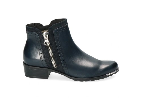 Caprice Boots Caprice 25403 Navy A/Boot