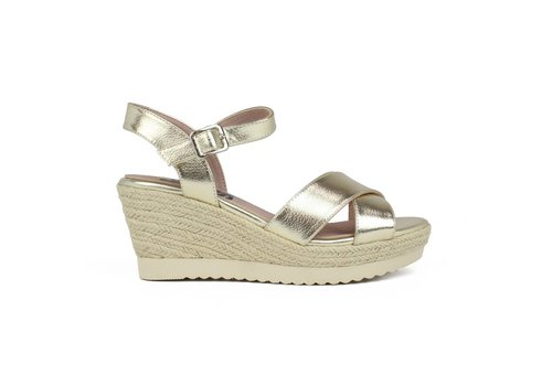 Refresh S/S Refresh 63596 Gold Wedge
