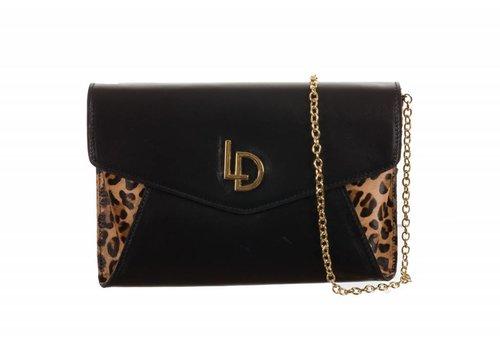 Lodi Lodi L612 Leopard Print Bag