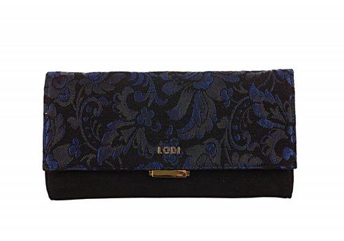 Lodi Lodi L600 Royal Floral Bag