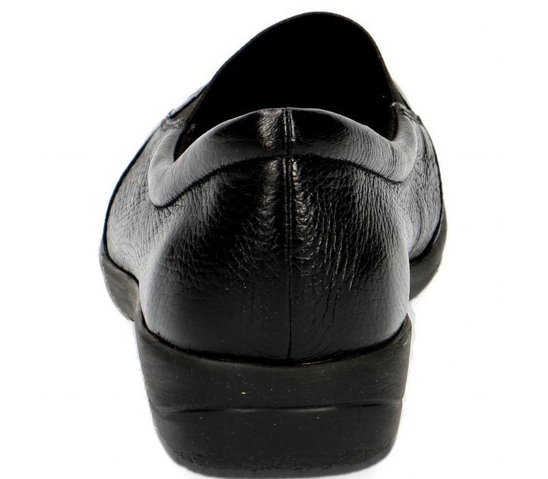 Caprice 24602 Black Shoe