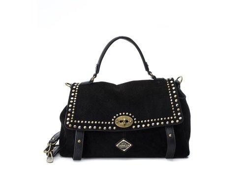 Carmela Carmela 86043 Black Bag
