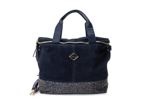 Carmela Carmela 86037 Navy Bag