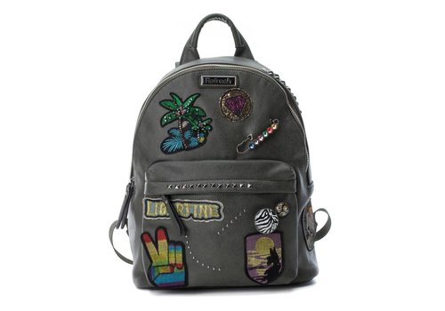 REFRESH A/W Refresh 83167 Kakhi Backpack