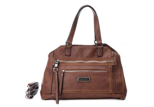 REFRESH A/W Refresh 83157 Camel Bag